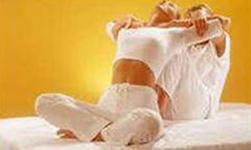 Йога-массаж